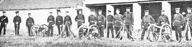 Drie-van-die-Krupp-kanonne