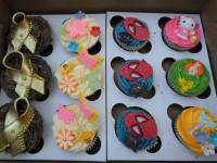 Cupcakes for Cancer Cupcakes