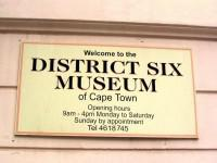 Six Reasons To Visit The District Six Museum