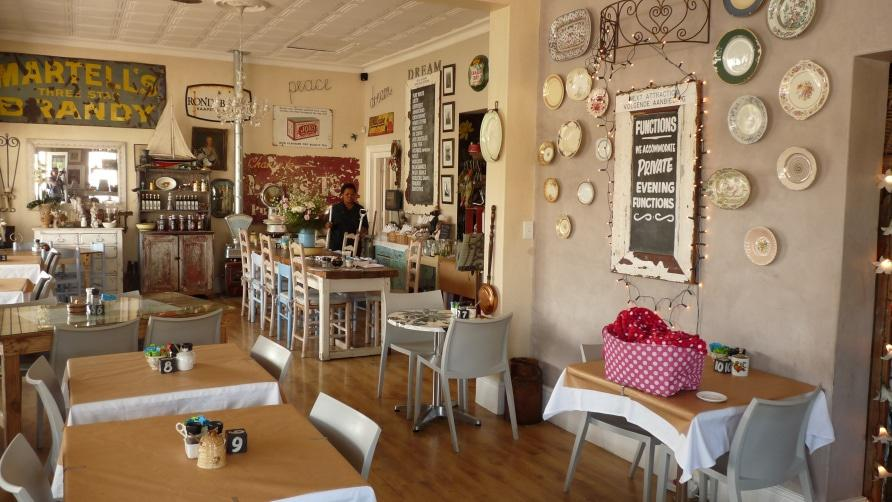Coffee Shop Hotspots In The City Cape Town