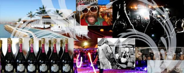 Top nightclubs in Cape Town