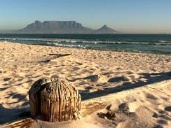 Dolphin Beach, Blouberg, Cape Town