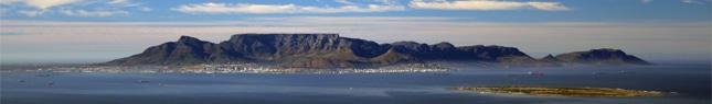 Table Mountain-Carl Fourrie