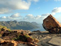 Lions Head Peak, Cape Town