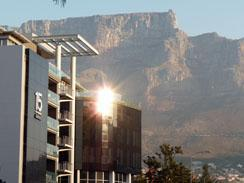 15 On Orange, Cape Town City Bowl