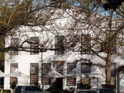 The Alphen Hotel, Constantia