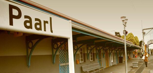 Paarl Station