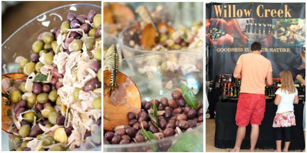 The Olive Festival in The Riebeek Valley, one of Swartlands annual must-do's