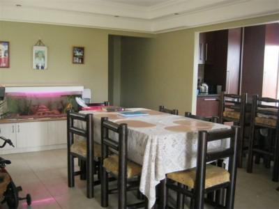 Four bedroom home in Parklands.