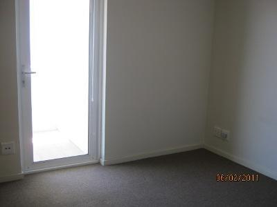 Apartment in sought after block.
