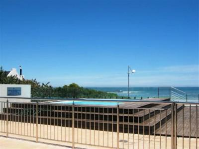 Modern 2 bedroom Apartment at Sunset Bay, Eden on the Bay, Big Bay.