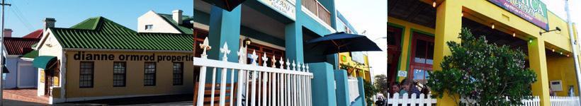 Dianne Ormrod Properties, Frangipani, Jamaica Me Crazy