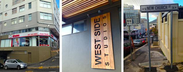 Businesses in Bloem Street