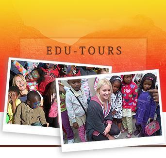 Chalan Africa Edu-Tours