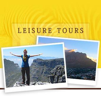 Chalan Africa Leisure Tours