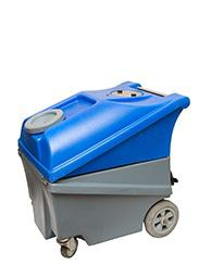 Commercial vacum cleaning systems