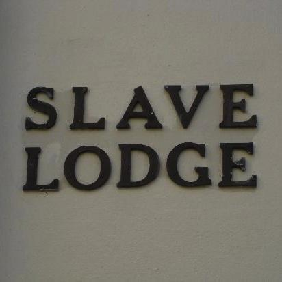 The Iziko Slave Lodge