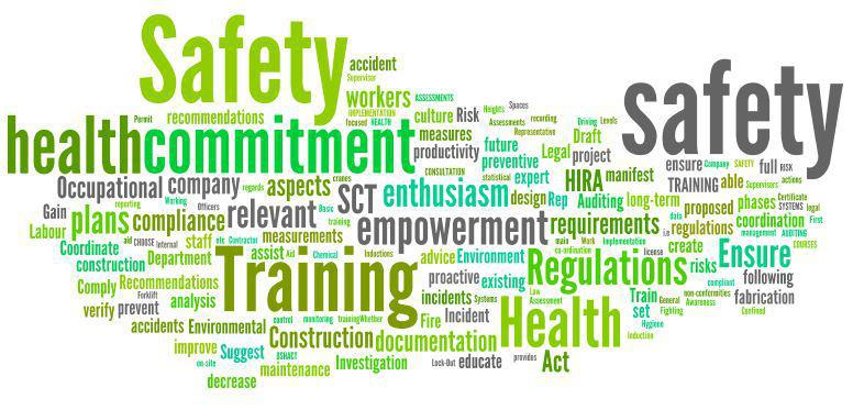occupational health and safety act 2014 pdf