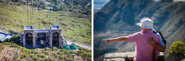 Cape Town tourist attractions