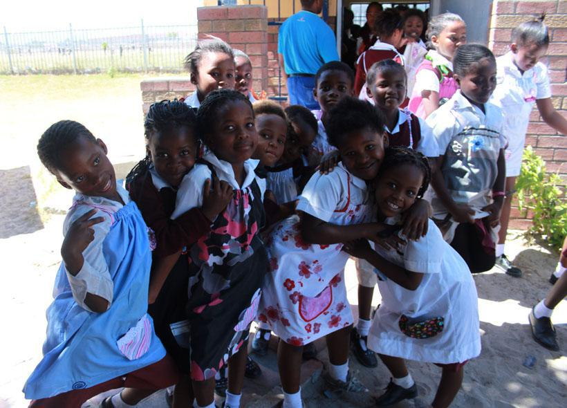 Chalan Africa - Educational tours in Cape Town