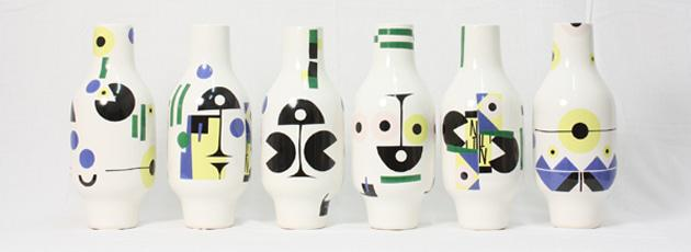 Ceramics by Renee Rossouw Studio
