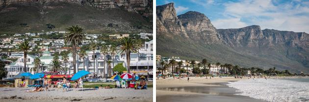 tourist attractions in cape town
