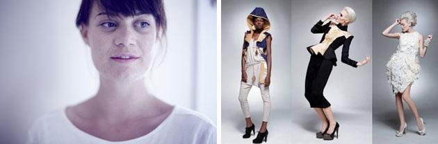 Sheila Madge Bakker Fashion South African Fashion Designers