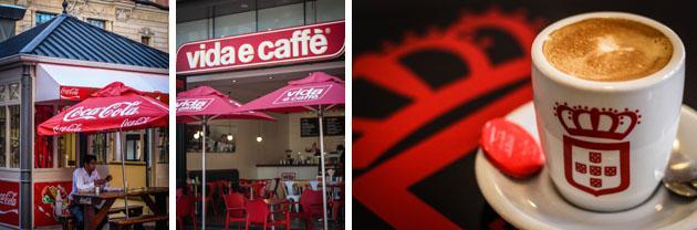 Vida E Caffe cape town