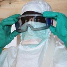 City apologises for bogus Ebola case