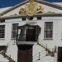 Tutu Foundation to lease Cape Town landmark