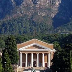 R252m scholarship at University of Cape Town