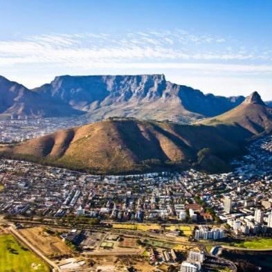 Cape Town approves open data policy