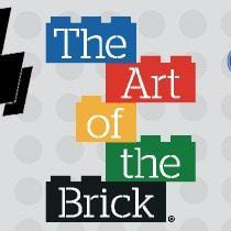 Lego Art Exhibition | The Art of the Brick
