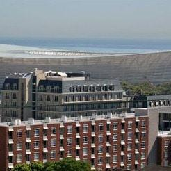 Cape Town seeks anchor tenant for stadium