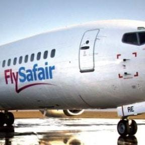 FlySafair ready for maiden flight