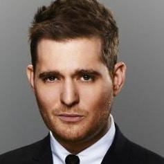 Remember to get your Michael Bublé tickets!