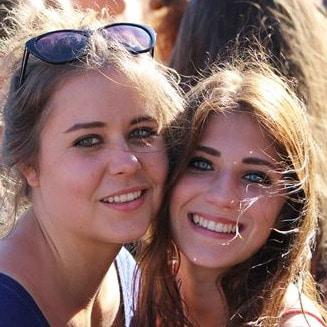 40 of our favourite pics from Rocking the Daisies 2014!