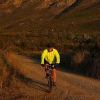Snoek and cycling do it for Cape Town