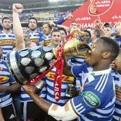 WP share Currie Cup trophy with fans!