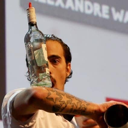 10 pics from the World Cocktail Championships in Cape Town