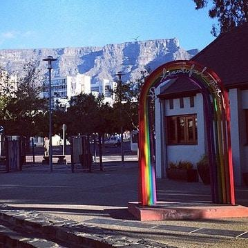Cape Town gearing up for exciting new urban attraction