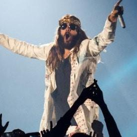 12 pics that capture how Thirty Seconds to Mars rocked CPT