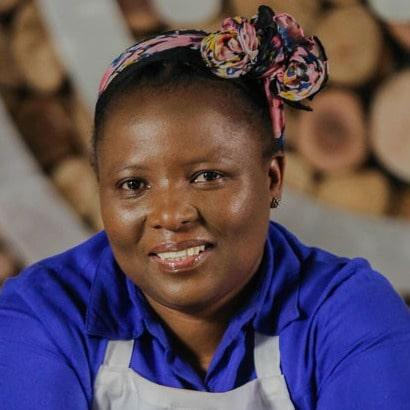 Domestic worker comes close second in final of SA Masterchef