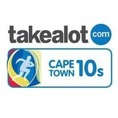 Cape Town 10s names charity partner