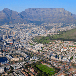 Cape Town recognised for tech growth prospects