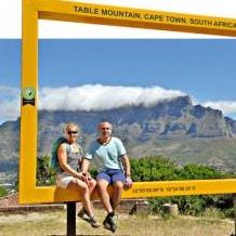 See why Cape Town is world's favourite city