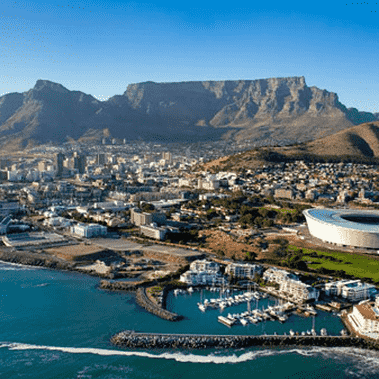 SA among top 15 destinations to visit in 2015