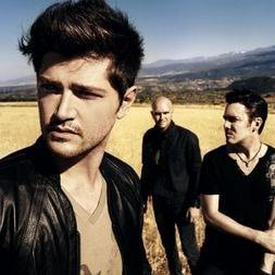 Date change announced for The Script in Cape Town
