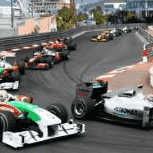 F1 engines could soon rock Cape Town