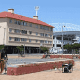 Cape Town refurbishes thousands of community flats